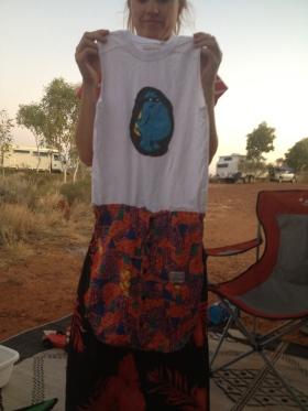 Bodhi new summer sleeping bag