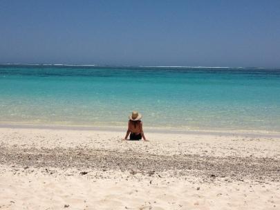 Turquoise Bay aka PARADISE